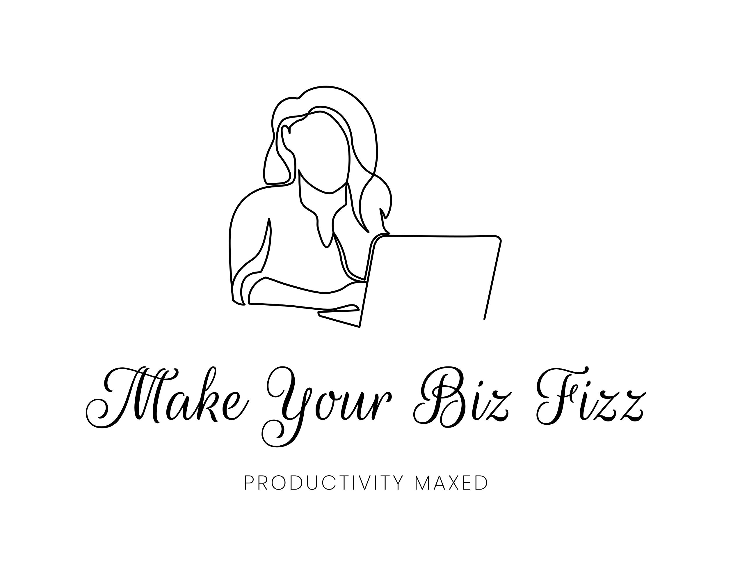 Make Your Biz Fizz